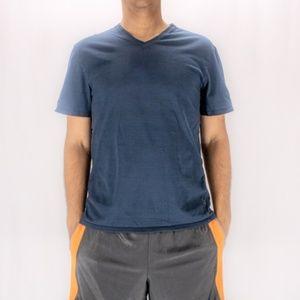 Calvin Klein Men's V-neck Tee